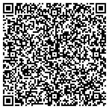 QR-код с контактной информацией организации Операционная касса № 7810/055