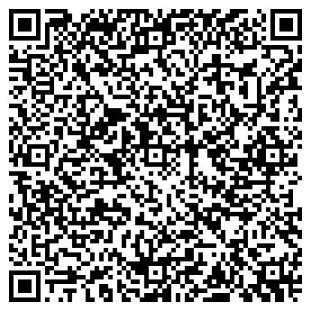 QR-код с контактной информацией организации Дополнительный офис № 7810/062