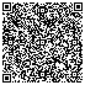QR-код с контактной информацией организации ООО КОНТЕК-ПОВОЛЖЬЕ