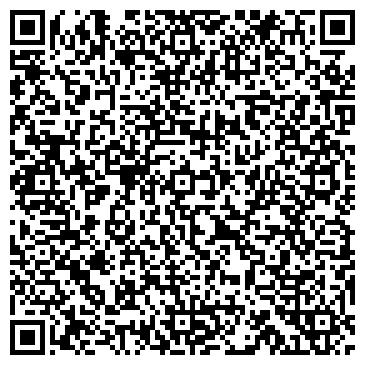 QR-код с контактной информацией организации ЦЕНТР ЗАНЯТОСТИ НАСЕЛЕНИЯ ШАТУРСКОГО РАЙОНА