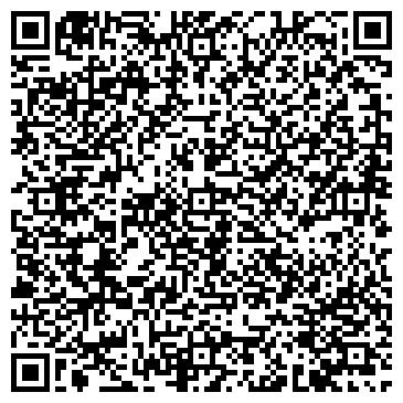 QR-код с контактной информацией организации Дополнительный офис № 8158/042