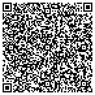 QR-код с контактной информацией организации Операционная  касса № 8158/015