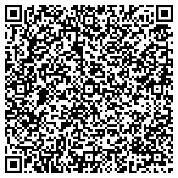 QR-код с контактной информацией организации Дополнительный офис № 8158/031