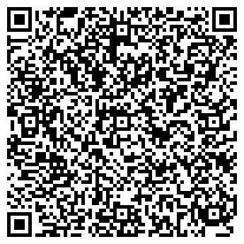 QR-код с контактной информацией организации Дополнительный офис № 2573/044