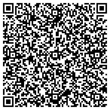 QR-код с контактной информацией организации Операционная касса внекассового узла № 2573/0110