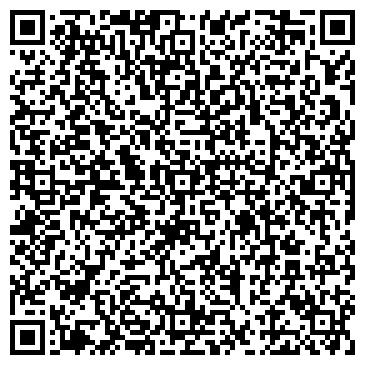 QR-код с контактной информацией организации Операционная касса внекассового узла № 2573/0129