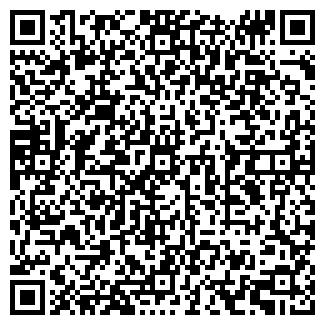 QR-код с контактной информацией организации ОАО ШАТУРА МК