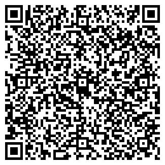 QR-код с контактной информацией организации ICOM