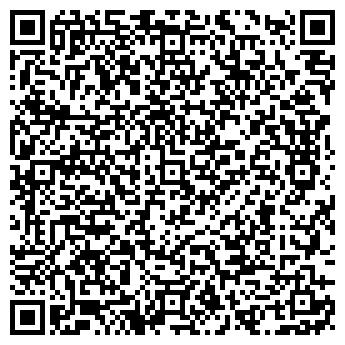 QR-код с контактной информацией организации КВАРТИРНИКЪ АН