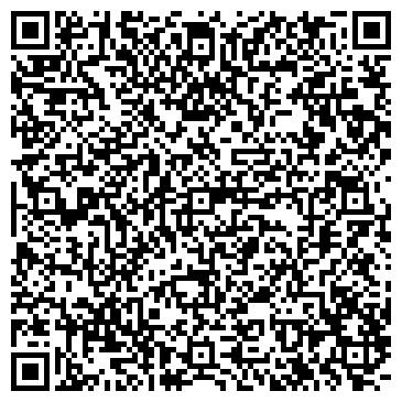 QR-код с контактной информацией организации САМАРСКИЙ ОБЛАСТНОЙ ФОНД ЖИЛЬЯ И ИПОТЕКИ