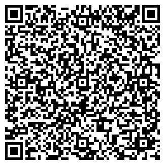 QR-код с контактной информацией организации ООО НЕВОЛЕС