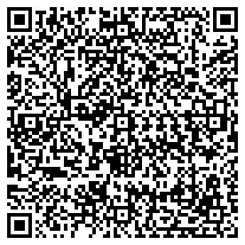 QR-код с контактной информацией организации СЕМЕРКА ЧОП, ООО