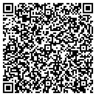 QR-код с контактной информацией организации РЕСО-МЕД
