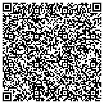 QR-код с контактной информацией организации ПРАВОСЛАВНОЕ БРАТСТВО СВЯТИТЕЛЯ ФИЛАРЕТА МОСКОВСКОГО