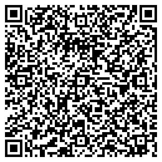 QR-код с контактной информацией организации LINGVOHAUS