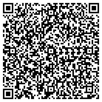 QR-код с контактной информацией организации АВТОБАЗА ТВЕРСКАЯ