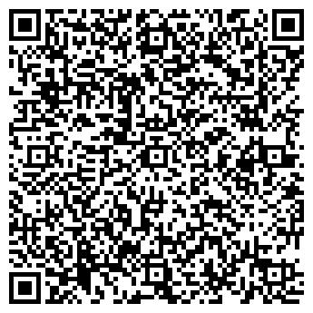 QR-код с контактной информацией организации ЭТНИКА-АРТ
