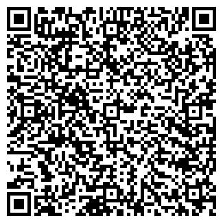QR-код с контактной информацией организации DDC