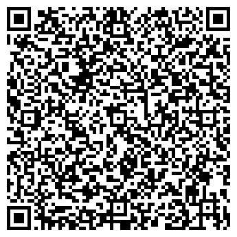 QR-код с контактной информацией организации BAR NE BAR