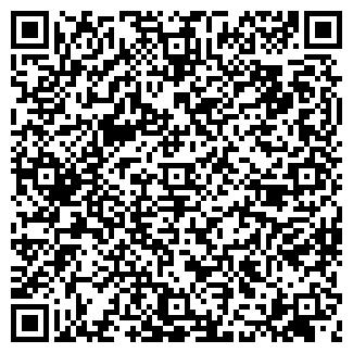 QR-код с контактной информацией организации МУЛЬТИУМ