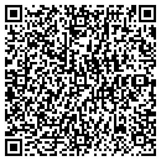 QR-код с контактной информацией организации ООО ГАРСИ