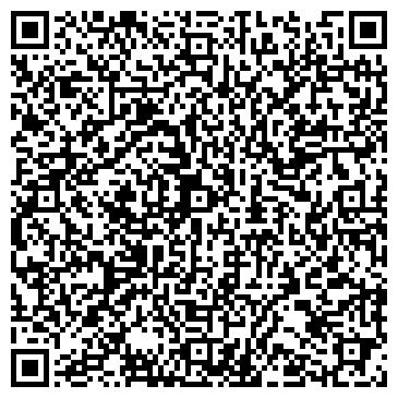 QR-код с контактной информацией организации ИП ДАНИЛОВА