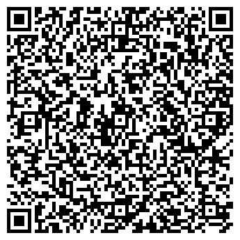 QR-код с контактной информацией организации КОРАБЕЛЬНАЯ СОСНА