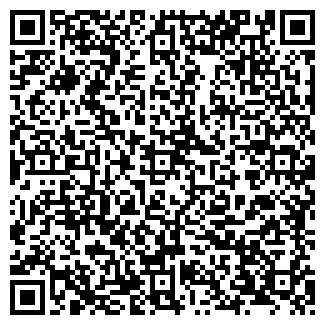 QR-код с контактной информацией организации CLASS-DANCE