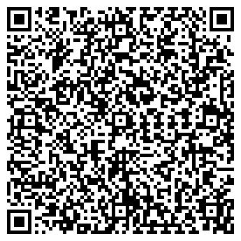 QR-код с контактной информацией организации НКИН