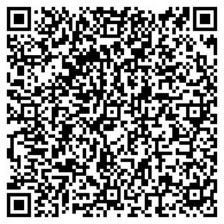 QR-код с контактной информацией организации ШКОЛА ДЕР. ПЫШЛИЦЫ