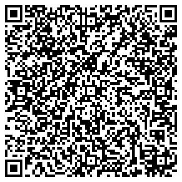 QR-код с контактной информацией организации ОЛИВ