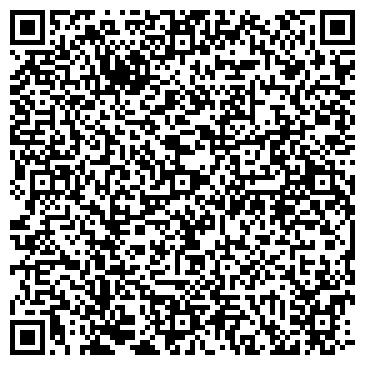 QR-код с контактной информацией организации Веб-студия «СуперСайт»