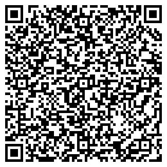 QR-код с контактной информацией организации АВТОРЕМОНТ