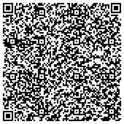 QR-код с контактной информацией организации Научно-исследовательский институт скорой помощи им. Н.В. Склифосовског