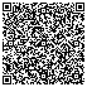 QR-код с контактной информацией организации СТАВИНФОСИСТЕМ