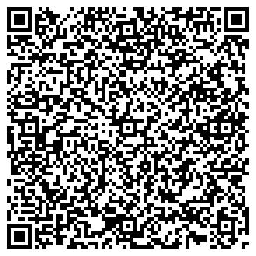 QR-код с контактной информацией организации ГОРОДСКАЯ СЛУЖБА АРЕНДЫ НЕДВИЖИМОСТИ