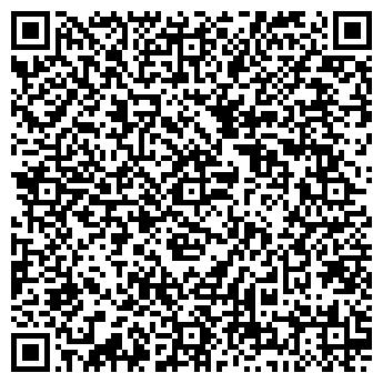 QR-код с контактной информацией организации ВОСТОЧНЫЙ ВАВИЛОН