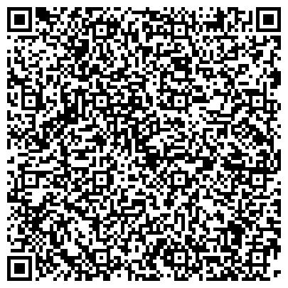 QR-код с контактной информацией организации ШАТУРСКОЕ ПТО ГХ, МУП
