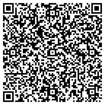 QR-код с контактной информацией организации САНАТОРИЙ ПУШКИНО