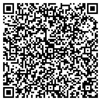 QR-код с контактной информацией организации IT-PUSHKINO