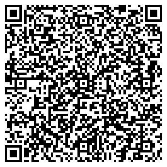 QR-код с контактной информацией организации ГИМНАЗИЯ № 1534