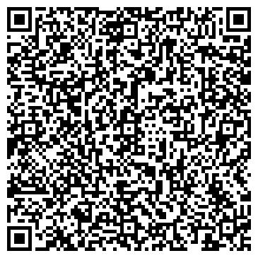 QR-код с контактной информацией организации «Академия игры»