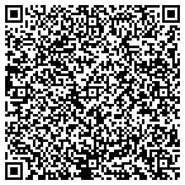QR-код с контактной информацией организации ООО ШАТУРСКИЙ ЖБИ