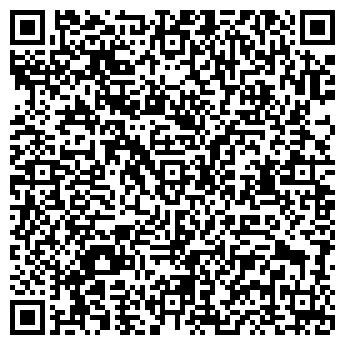 QR-код с контактной информацией организации ЗООФУД