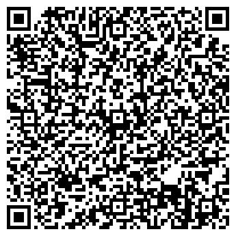 QR-код с контактной информацией организации АЛАН-АВТО