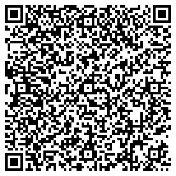 QR-код с контактной информацией организации ШУБКИН ДОМ