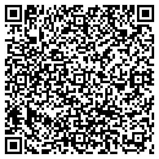 QR-код с контактной информацией организации ООО ИДЕАЛ ПКФ
