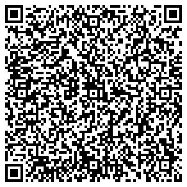QR-код с контактной информацией организации ВЫГОДИН И ПАРТНЁРЫ
