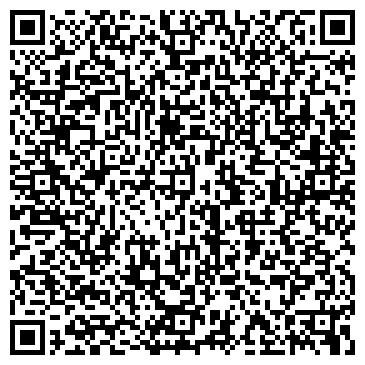 QR-код с контактной информацией организации ЧЕРЁМУШКИ, СДЮШОР № 31