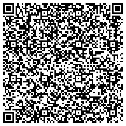 QR-код с контактной информацией организации Клиника лечения боли Профессора Сокова Е.Л.